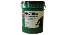 Битумные материалы для кровли в Санкт-Петербурге Мастики ТН