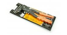 Вспомогательный инструмент для монтажа кровли, сайдинга, забора в Санкт-Петербурге Заклепочник